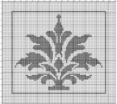Free Filet Crochet Patterns - Crochet Favorites for Everything You