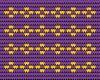 vzor na pletení