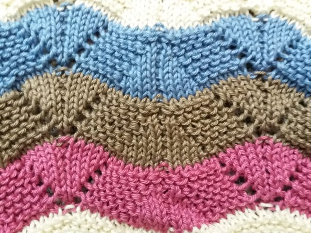 Praní pleteniny