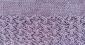 Technika pletení