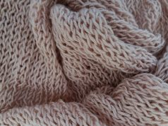 Sešívání pleteniny