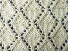 Uzavírání pleteniny