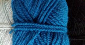 Návod na pletení dětské čepičky