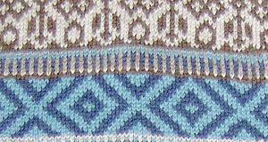 Norské pletení