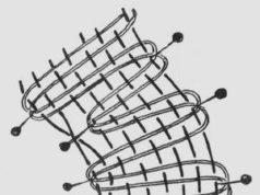 Paličkování - pásková krajka