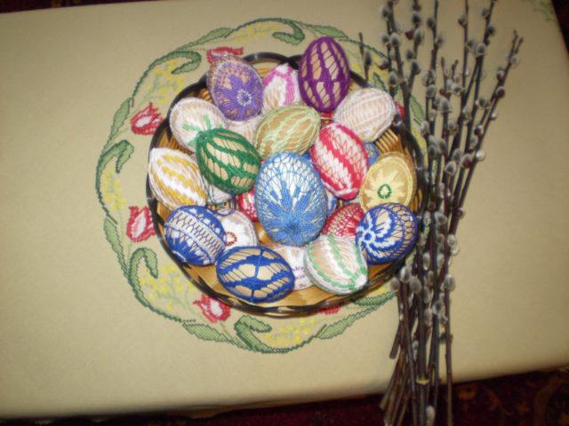 Velikonoční zvyky
